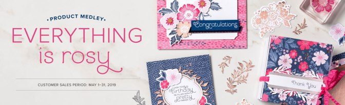 Everything is Rosy – Let Your Creativity Bloom