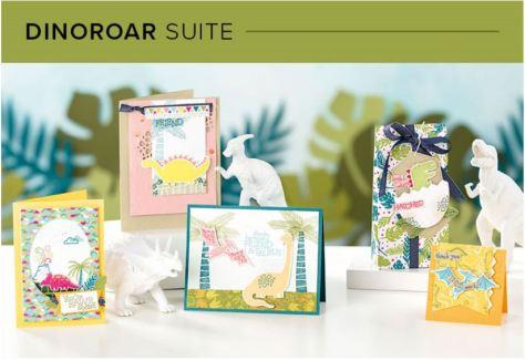 Dinoroar Suite
