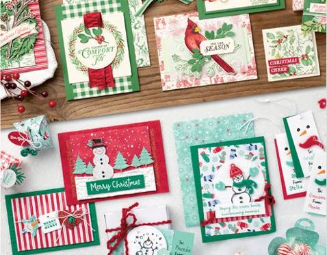 Holiday Cards – You have Options!